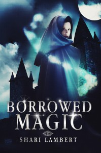 borrowedmagic