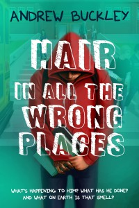 Hair In All The Wrong Places