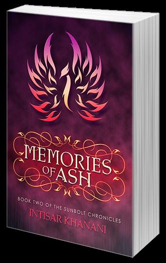 memoriesofashbook